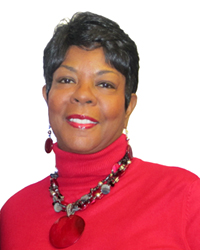 Dorothy Johnson-Speight, MHS, LPC Founder & Executive Director Mothers in Charge