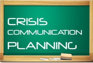 Do you have a Crisis Plan?